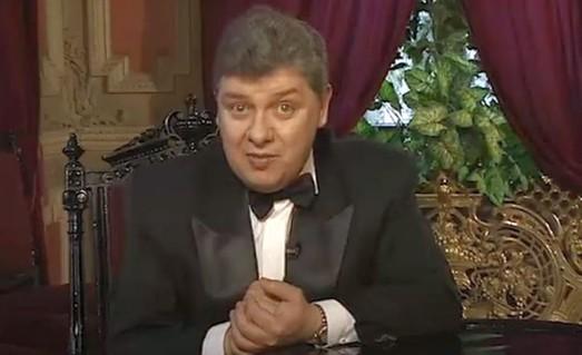 Слуги в своем репертуаре: в мэры Одессы идет старый юморист