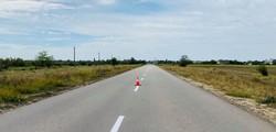 В Одесской области по дороге на Килию подрядчик обещался исправить неточности