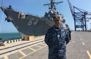 В Одесской области создадут базу катеров ВМС США