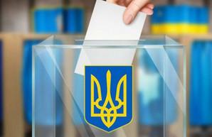 Под выборы Одессу разбили
