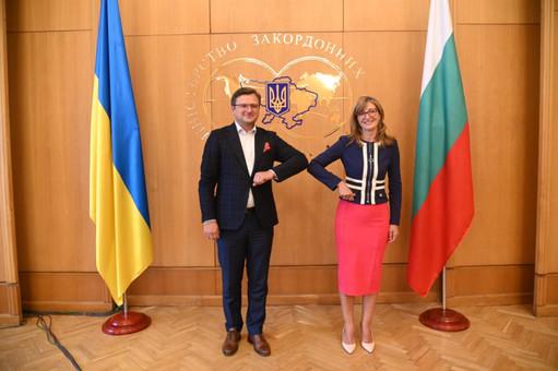 В Одессе хотят открыть Болгарскую среднюю школу
