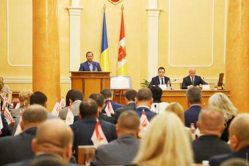 Одесского депутата обсчитали на несколько миллионов