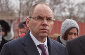Как поддержка бывшего ректора Одесского медина портит рейтинг министра здравоохранения и партии власти
