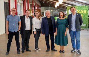 Кандидаты в Одессе экономят на пиаре (ФОТО)