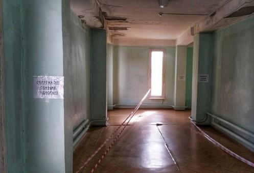 Планов громадье: в Одесской области планируют построить детскую больницу с вертолетными площадками