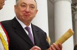 Кого ведет в Одессу Гурвиц