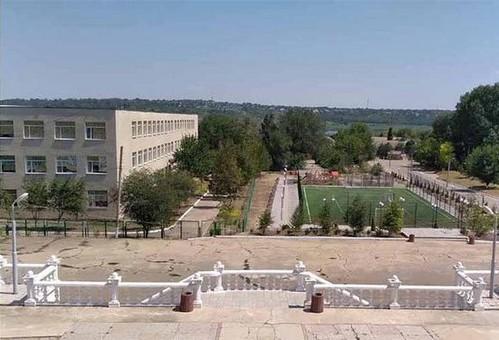 Поселок на Одещине признан одним из благоустроеннейших