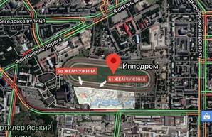 На месте одесского ипподрома возведут невиданные высотки