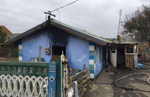 В Одесской области нашли двух мертвых маленьких детей