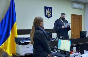 Одесский окружной административный суд признал пересчет бюллетеней в Суворовском районе незаконным