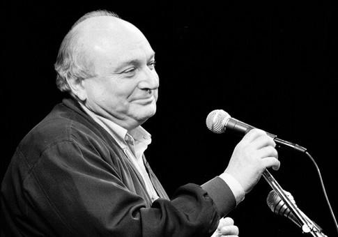 Умер Почетный гражданин Одессы Михаил Жванецкий