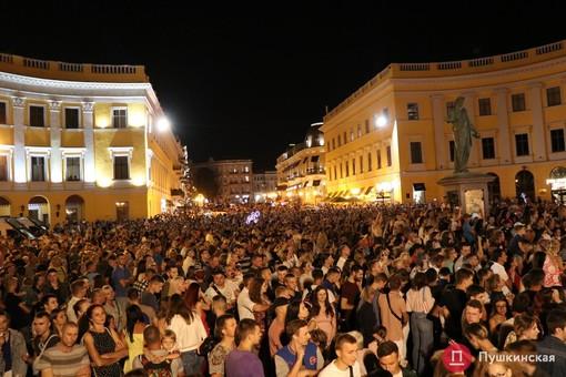 Чем закончился День города в Одессе: решение суда