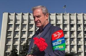 В Одессе появился официальный губернатор