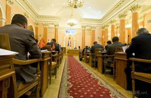 Руководителям фракций Одесского горсовета негде работать