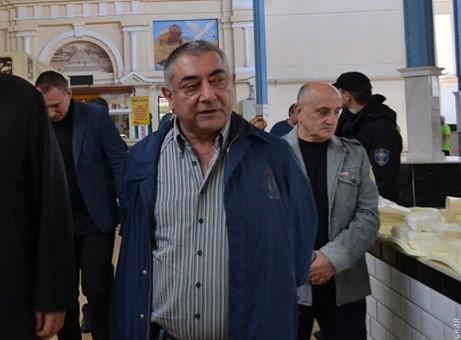В Германии умер известный одесский бизнесмен