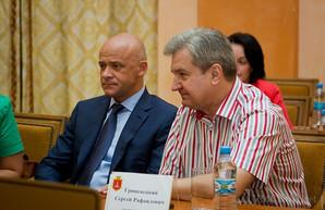 Что стоит за назначением Гриневецкого Одесским губернатором