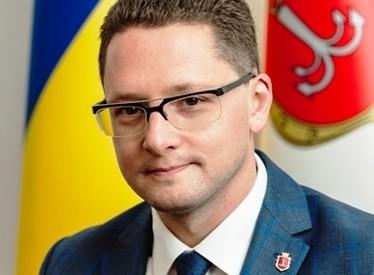 В Одессе назначили исполняющего обязанности мэра города