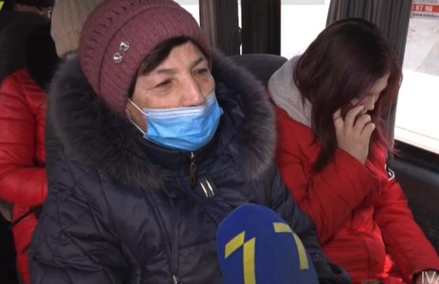 В Одессе оригинально отреагировали за ограничения музыки в маршрутках (видео)