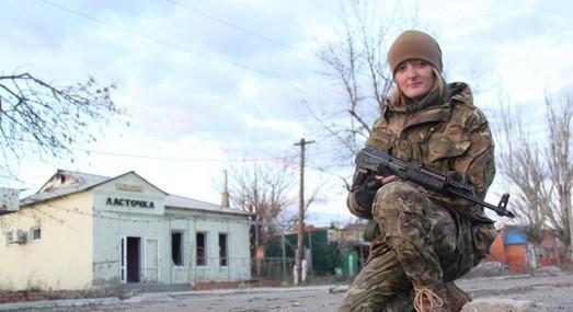 В Одессе прошел митинг в защиту участницы АТО, из которой следователь полиции сделал сепаратистку и террористку