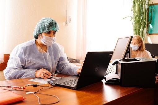 Не до ковида сейчас: в Одесской области растет заболеваемость гриппом и ОРВИ