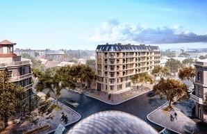 Обзор ЖК Одессы: где приобрести квартиру в 2021