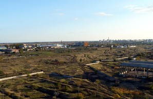 В Одессе решили провести инвентаризацию земли Кулиндоровского промузла
