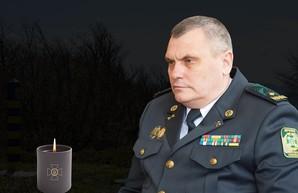 В Одессе при невыясненных обстоятельствах утонул генерал-пограничник