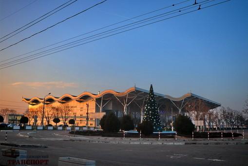 В Одессе перед запуском новой взлетной полосы больше чем на сутки закроют аэрпорт
