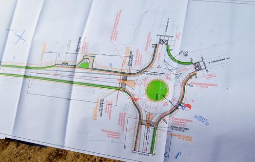 В Одесской области начинают строительство дороги в объезд Молдовы