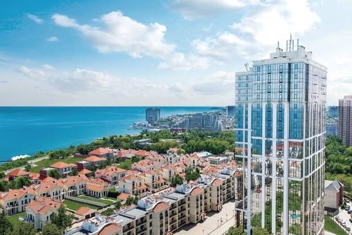 Обзор районов Одессы: где лучше купить квартиру?